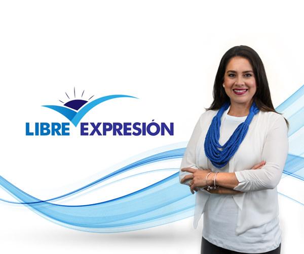 libre expresion